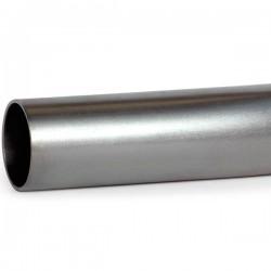 Tubo enchufable acero Ø16mm