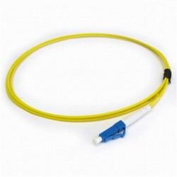 Pigtail fibra óptica LC/PC...