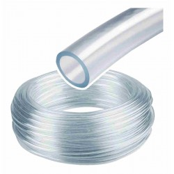 Tubo cristal transparente 6x9