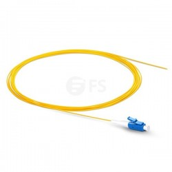 Pigtail fo lc/upc 9/125 l-2m