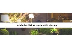 ▷  ¿Cómo hacer una Instalación eléctrica exterior?