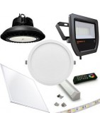 Comprar downlight de cocina led, bombillas led y proyectores led