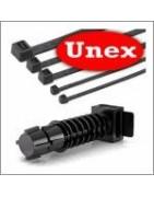 UNEX - BRIDAS TACOS