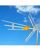 Comprar antena para TV TDT FM y Satélite barata al mejor precio online