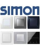 Mecanismos Simon: Comprar interruptores, enchufes, etc