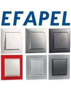 Mecanismos Efapel Logus 90: Compra ahora mecanismos al mejor precio
