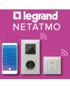 LEGRAND VALENA NEXT