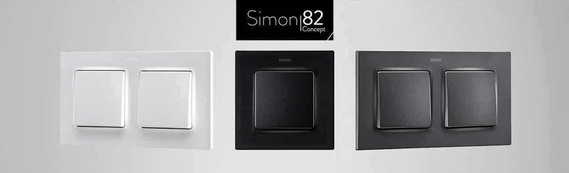 Comprar Simon 82 Concept